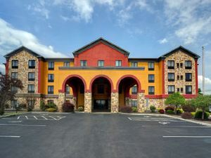 Quality Inn & Suites Abingdon