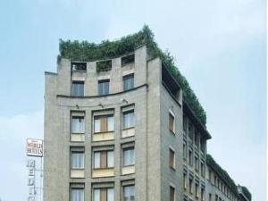 메디오라눔 밀라노 (Hotel Mediolanum)