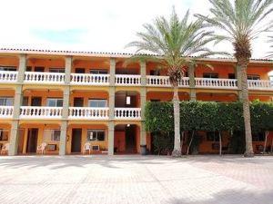 라 아시엔다 데 라 랑고스타 로하(Hotel La Hacienda de la Langosta Roja)