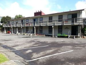 Carrington Motel
