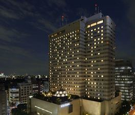 Hotel Metropolitan Tokyo Ikebukuro Tokyo