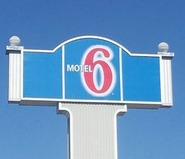 Motel 6 Paris