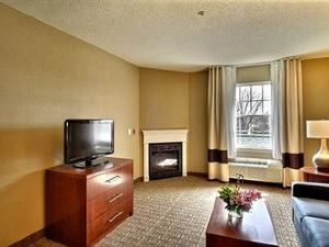 컴포트 인 & 스위트(Comfort Inn & Suites Hermiston)