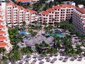 Playa Linda Beach Resort