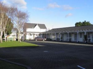 Kings Court Motel