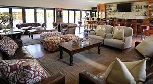 The Victoria Falls Deluxe Suites