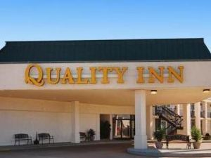 Quality Inn Stillwater