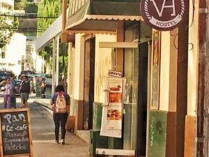 Valparaiso Hostel