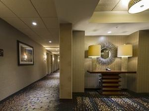 Hampton Inn Portsmouth/Downtown, NH