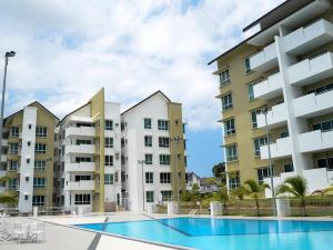 Eco Park Serviced Apartments Miri