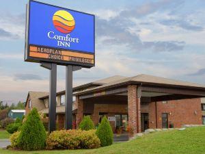 Comfort Inn Hotel Fredericton