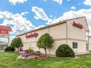 이코노 로지 (Econo Lodge Miles City)