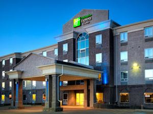 Holiday Inn Express Hotel & Suites Prince Albert