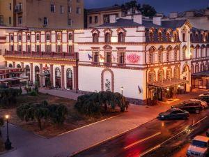 Mozart Hotel Odesa