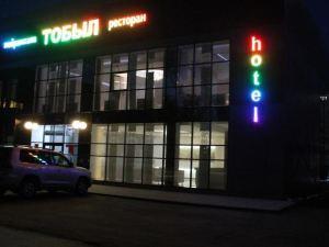 Gostinichnyy Kompleks Tobol