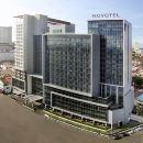 马六甲诺富特酒店(Novotel Melaka)