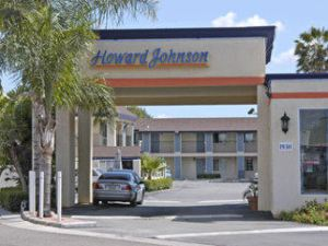 Howard Johnson Orange near Angel Stadium