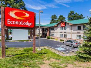 이코노 로지 (Econo Lodge)