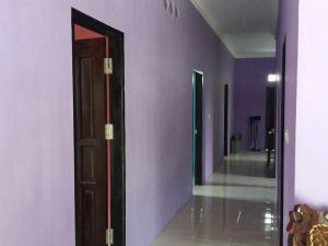 Penginapan Fariz Maratua Guest House