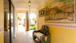 Hotel Real Del Mayab
