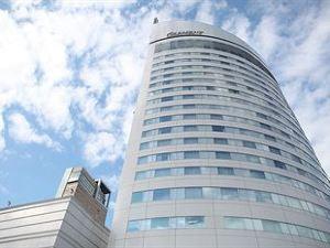JR HOTEL CLEMENT TAKAMATSU KAGAWA