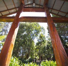 Tall Timbers Tasmania Hotel