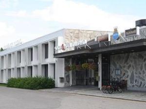 오리지널 소코스 호텔 쿠사모(Original Sokos Hotel Kuusamo)