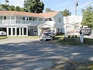 Jennys Country Manor Lodge
