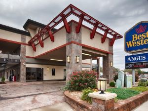BEST WESTERN Angus Inn