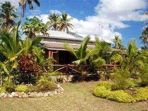 Liku'alofa Beach Resort