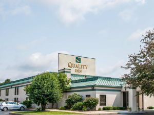 Quality Inn Rochester