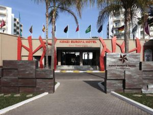 Kenzi Europa Hotel - All Inclusive
