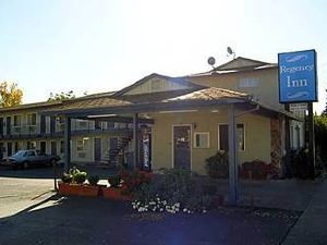 Regency Inn Lakeport