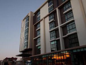 A BIZZ Hotel