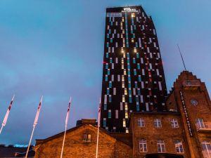 솔로 소코스 호텔 토르니 탐페레(Solo Sokos Hotel Torni Tampere)