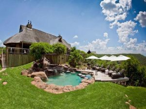 Nambiti Hills Private Game Reserve