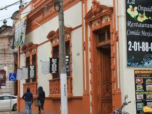 Hotel Juárez del Centro