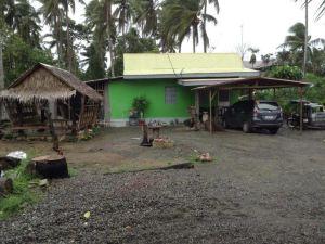 The Coco Farm Lodge