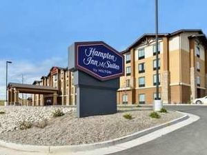 Hampton Inn & Suites Douglas