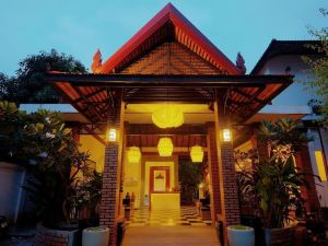더 센터 부티크 앙코르 호텔 (Central Boutique Angkor Hotel Siem Reap)