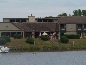 바커스 아일랜드 인 리조트 & 컨퍼런스 센터 (Barkers Island Inn Resort & Conference Center)