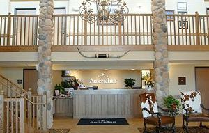 AmericInn Lodge & Suites-Pampa