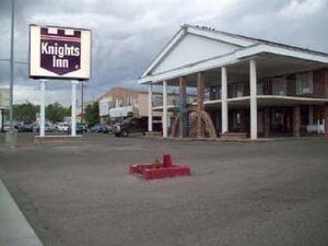 나이츠 인 웬도버 (Knights Inn Wendover)