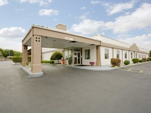 Americas Best Value Inn - Shelbyville