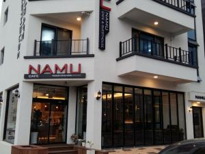 Namu Guesthouse & Pension 2