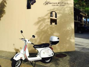 Tuscany Villas Whakatane - Heritage Boutique Collection