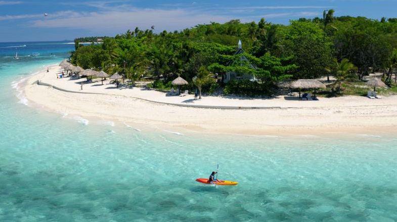 斐济金银岛度假村