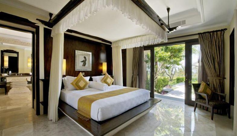 巴厘岛阿雅娜水疗别墅度假酒店