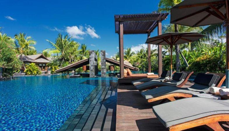 巴厘岛圣瑞吉度假村