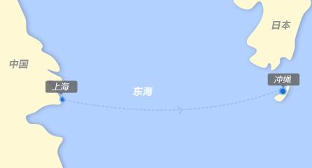 冲绳石恒岛地图